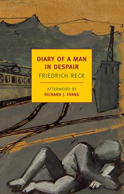The Diary of a Man in Despair (Paperback)