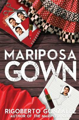 Mariposa Gown (Paperback)