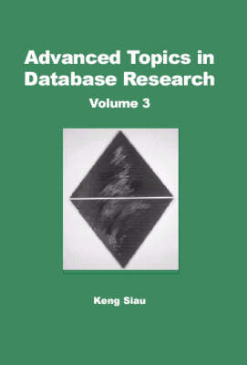 Advanced Topics in Database Research (Paperback)