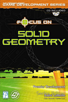 Focus on Solid Geometry (Paperback)