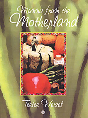 Manna from the Motherland (Paperback)