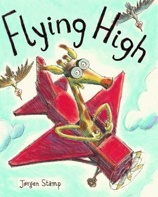 Flying High (Hardback)