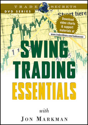 Swing Trading Essentials - Wiley Trading Video (DVD)