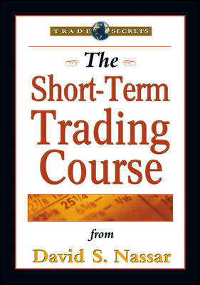 The Short-Term Trading Course - Wiley Trading Video (DVD)