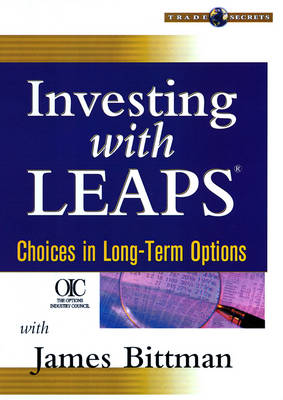 Investing with LEAPS: Choices in Long-term Options - Wiley Trading Video (DVD)