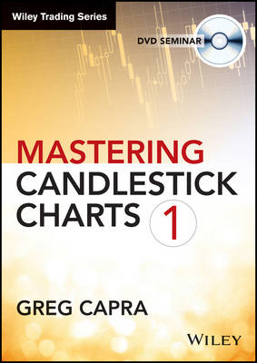 Mastering Candlestick Charts I - Wiley Trading Video (DVD)