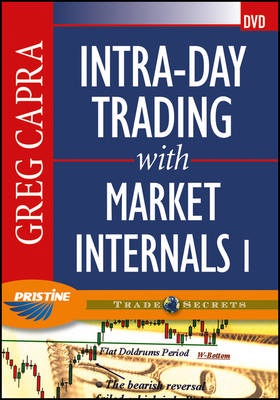 Intra-Day Trading with Market Internals I - Wiley Trading Video (DVD)