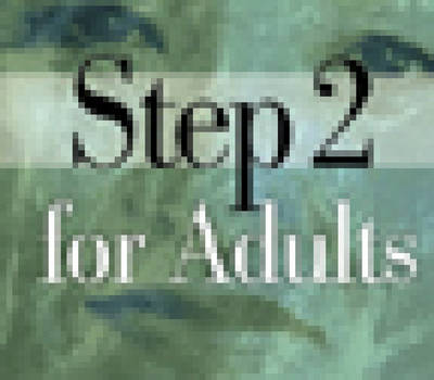 Step 2 for Adults (DVD)