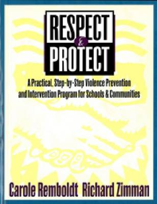 Respect and Protect: For Parents, Teachers and the Community (DVD)