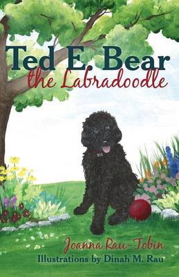 Ted E. Bear the Labradoodle (Paperback)