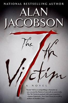 The 7th Victim (Hardback)