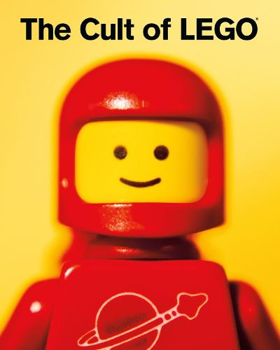 The Cult of LEGO (Paperback)