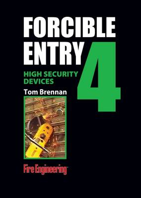 High Security Devices: No. 4: Roll-Down Metal Doors and Scissor Gates (DVD)