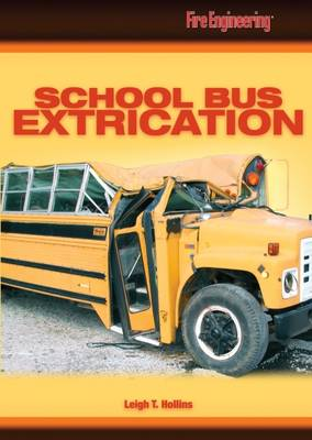 School Bus Extrication (DVD)