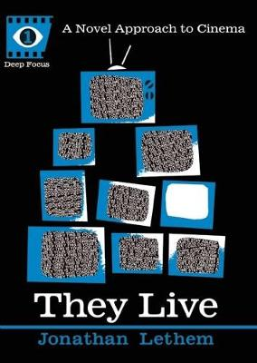 They Live - Deep Focus (Paperback)