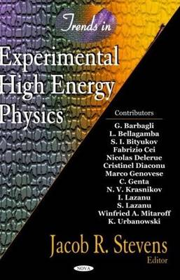 Trends in Experimental High Energy Physics (Hardback)