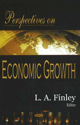 Perspectives on Economic Growth (Hardback)