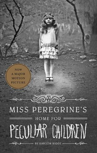 Cover Miss Peregrine's Home for Peculiar Children