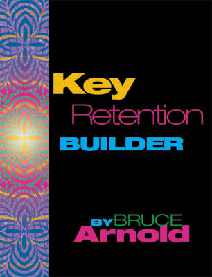 Key Retention Builder (Mixed media product)