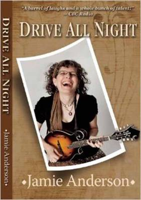 Drive All Night (Paperback)