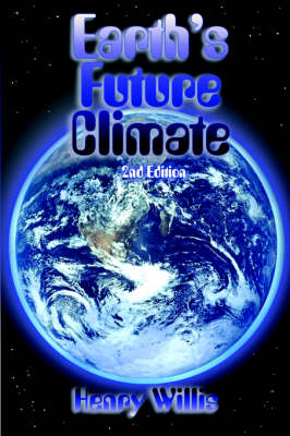 Earth's Future Climate (Paperback)
