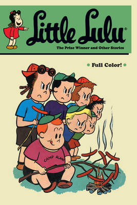 Little Lulu: Prize Winner and Other Stories Volume 28 (Paperback)