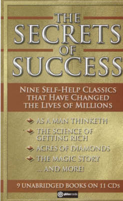 The Secrets of Success (CD-Audio)