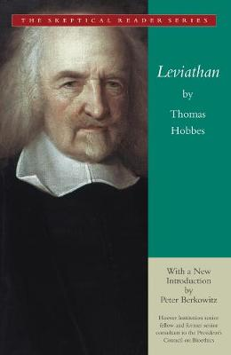 Leviathan: Or the Matter, Forme and Power of a Commonwealth Ecclasiasticall and Civil (Paperback)