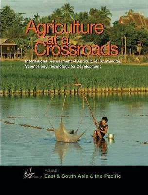 International Assessment of Agricultural Science and Technology for Development (Paperback)