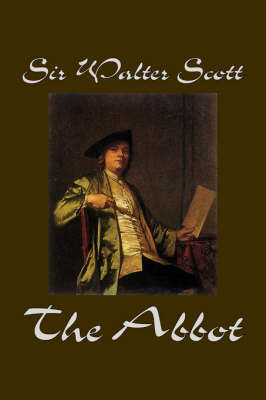 The Abbot (Paperback)