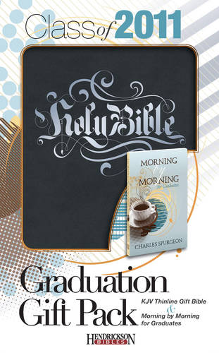Morning by Morning: Graduation Gift Pack (Mixed media product)