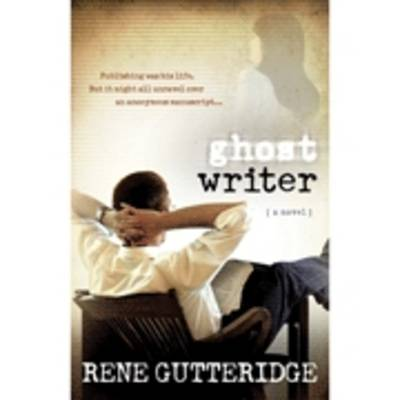 Ghost Writer (Paperback)