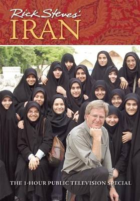 Rick Steves' Iran - Rick Steves (DVD video)