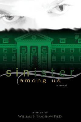 Sinister Among Us (Paperback)