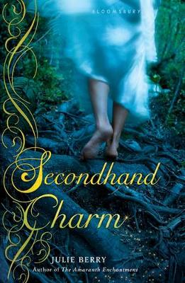 Secondhand Charm (Paperback)