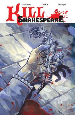 Kill Shakespeare: V. 1 (Paperback)