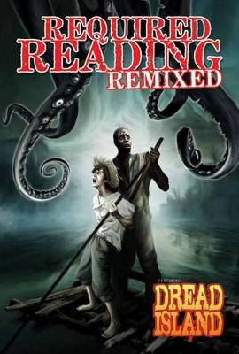 Required Reading Remixed: Volume 1: Featuring Dredd Island (Paperback)