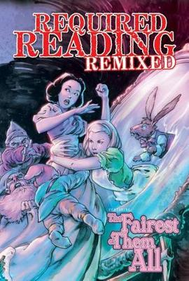Required Reading Remixed: Fairest of Them All Volume 2 (Paperback)
