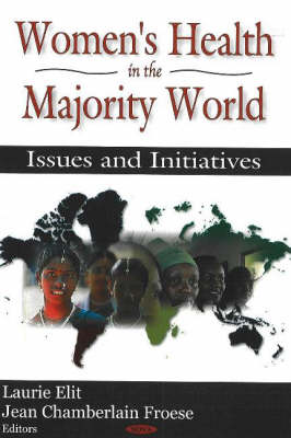 Women's Health in the Majority World: Issues and Initiatives (Hardback)
