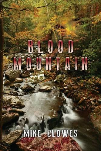 Blood Mountain (Paperback)