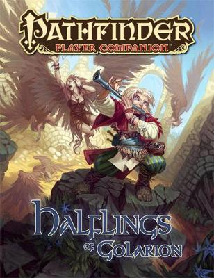 Pathfinder Player Companion: Halflings of Golarion (Paperback)
