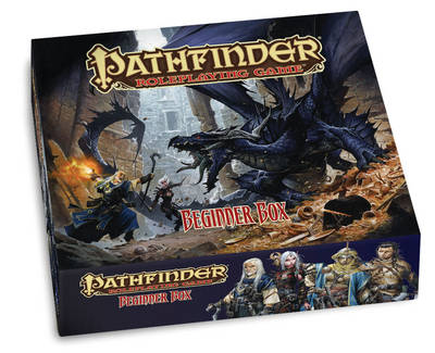 Pathfinder Roleplaying Game Beginner Box (Game)
