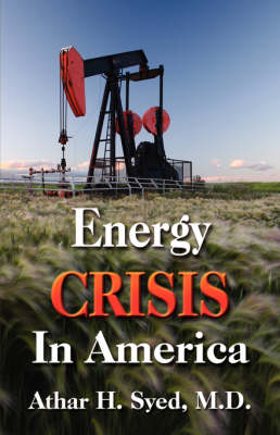 The Energy Crisis in America (Paperback)