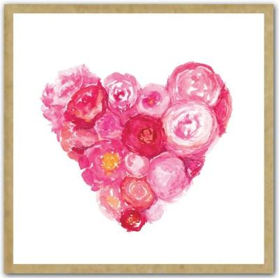Greengift - Notes - Hearts (Cards)