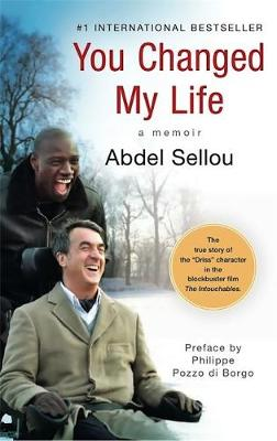 You Changed My Life (Paperback)