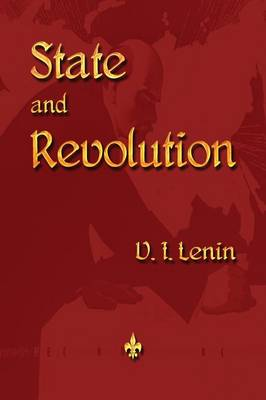 Cover State and Revolution