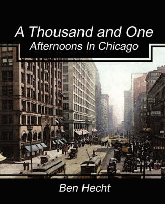 A Thousand and One Afternoons in Chicago (Paperback)