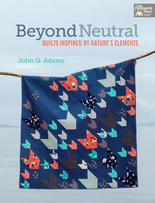 Beyond Neutral: Quilts Inspired by Nature's Elements (Paperback)