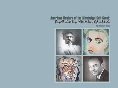 American Masters of the Mississippi Gulf Coast (Hardback)