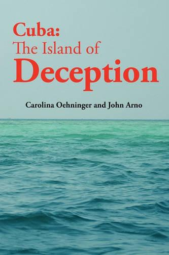 The Island of Deception (Paperback)